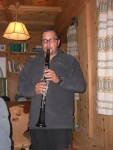 3. Musik-Lesung: Klarinette